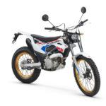 Montesa Ufficiale Red Moto Alpinismo 4RIDE 2019 Full Screen