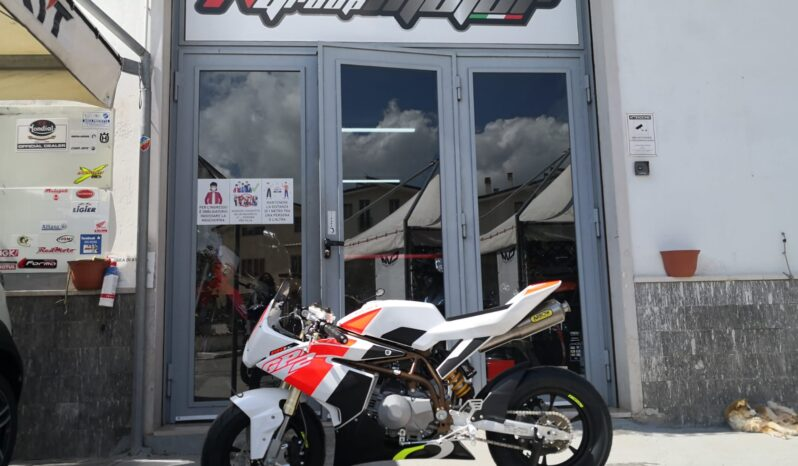 Mini GP OHVALE GP-2 190 Daytona 4M 2021 Full Screen