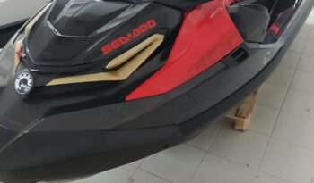 Sea Doo RXT 300 – 2019 Full Screen
